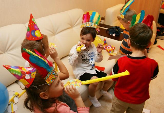 Детский праздник дома 7 лет веселые аниматоры Дальний переулок