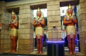 Тимбилдинг - корпоративный квест            «Тайны Египетского Храма»