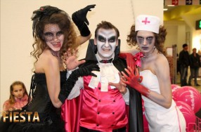 "Halloween в ""Медиа-Маркт"""