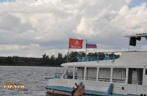 """""""Морская вечеринка"""" для компании """"Пятёрочка"""""""