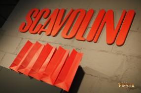 Открытие салона «SCAVOLINI» в Саратове