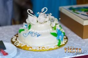 Фарфоровая 20я годовщина свадьбы!
