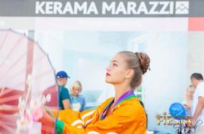 Тематическая презентация коллекции плитки KERAMA MARAZZI