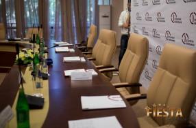 Презентационное мероприятие для клиентов и партнёров компании