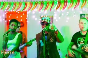 TOBACHO - Mexico Party!