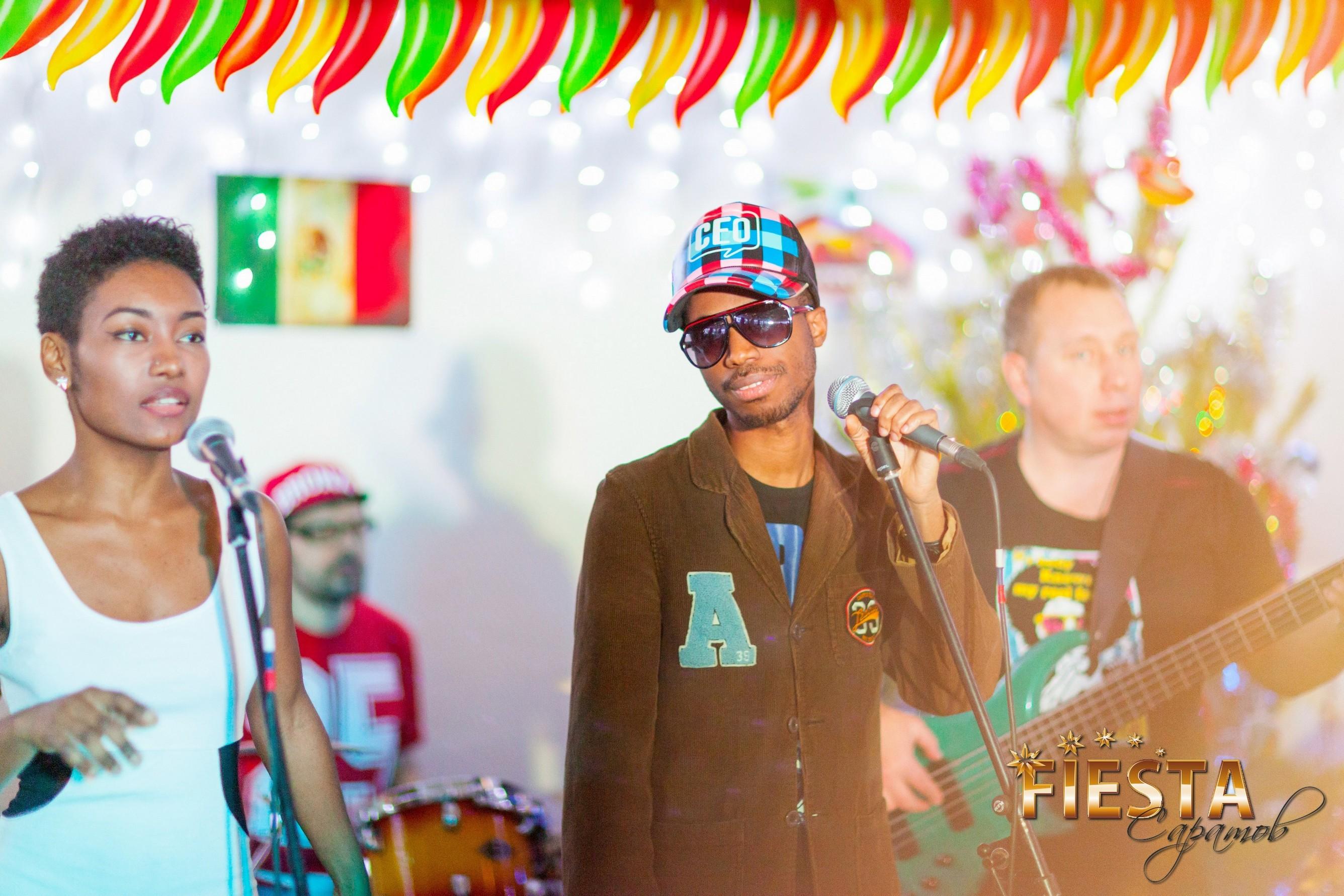 Музыка для Вечеринки 2015