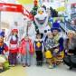 """Новогодняя детская Ёлка в Торговом комплексе """"Мой Новый"""""""